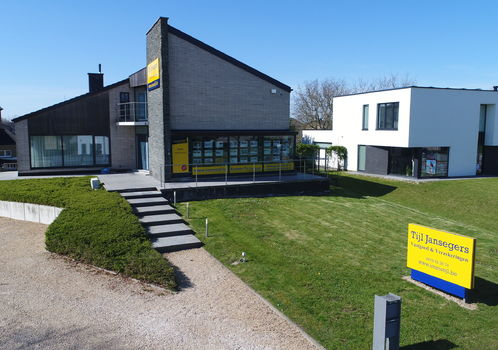 Kantoor Denderleeuw